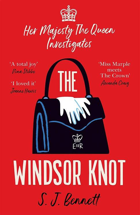 The Windsor Knot (PB)