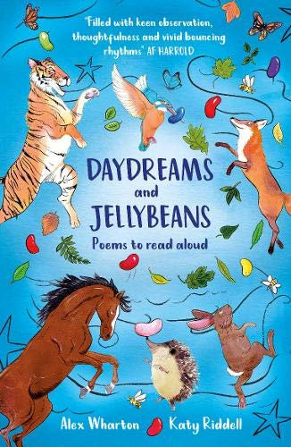 Daydreams and Jellybeans: Poems to read aloud