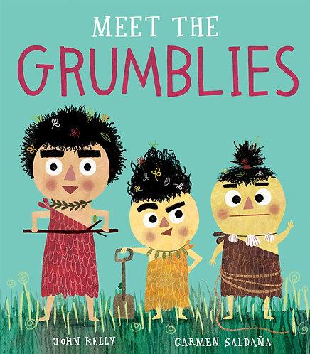 Meet the Grumblies