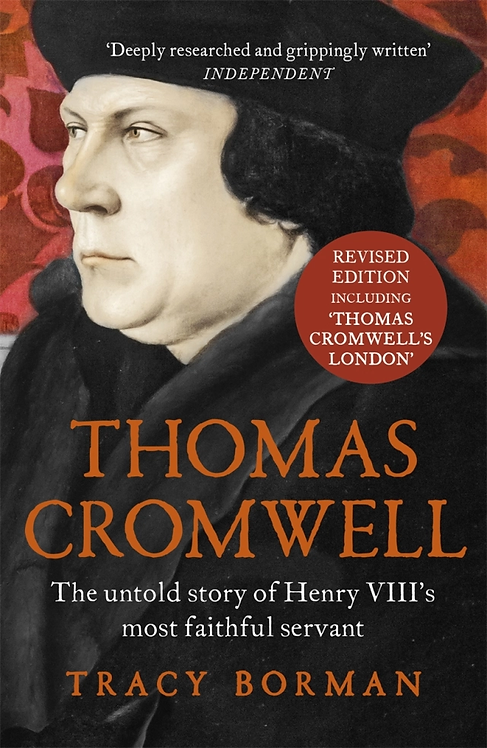 Thomas Cromwell: Revised Edition