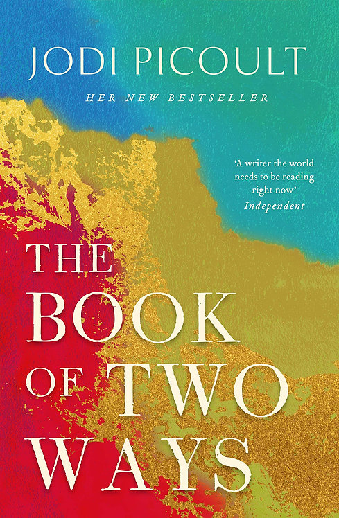 PRE-ORDER The Book of Two Ways SIGNED - Out Oct. 22nd