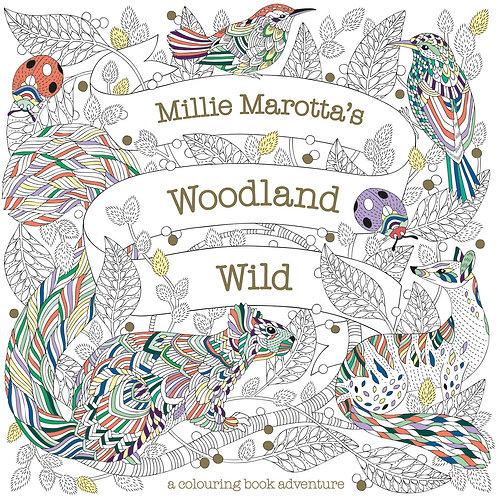 Woodland Wild - SIGNED!