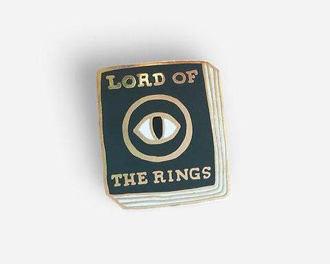 Book Pin: LOTR