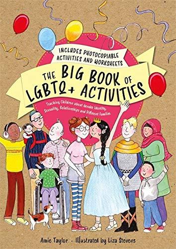 The Big Book of LGBTQ+ Activities