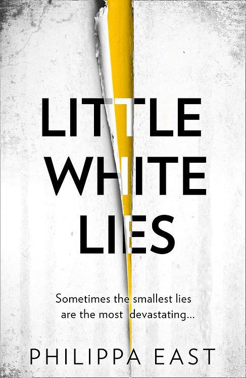 Damaged - Little White Lies