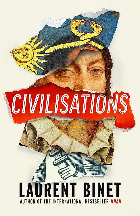 Civilisations (HB)