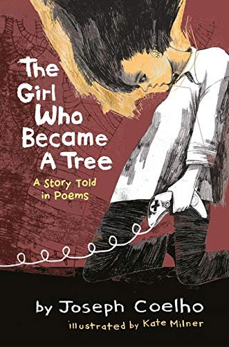 The Girl Who Became a Tree - SIGNED!