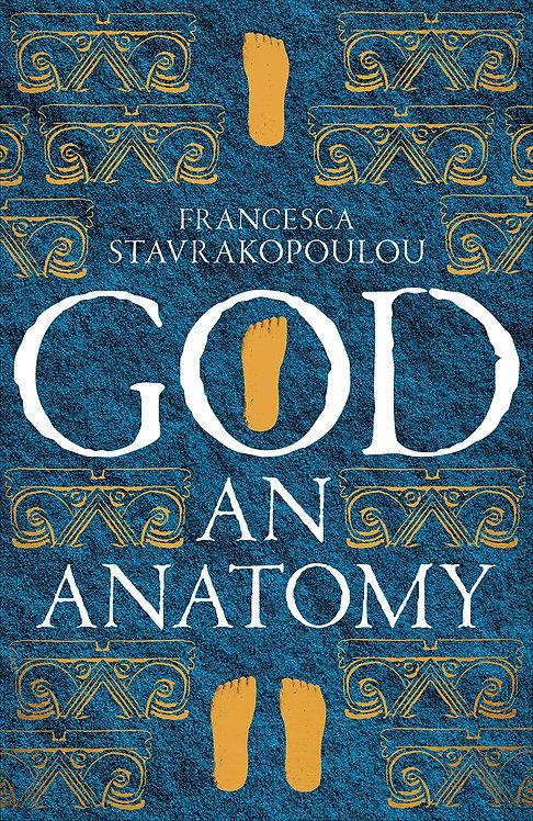 PRE-ORDER God: An Anatomy - 16/9