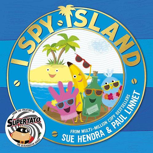 I Spy Island