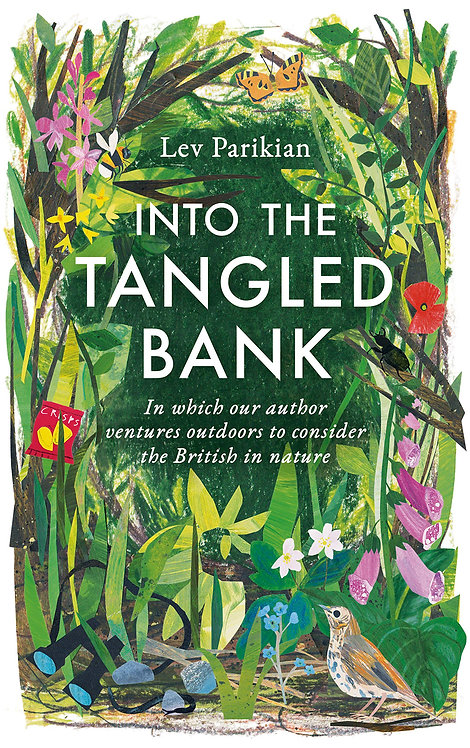 The Tangled Bank - SIGNED BOOKPLATE EDITION