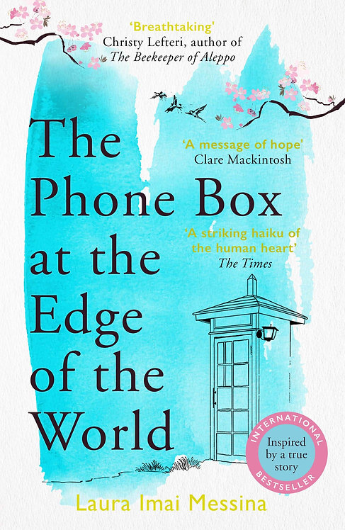 The Phone Box at the Edge of the World: