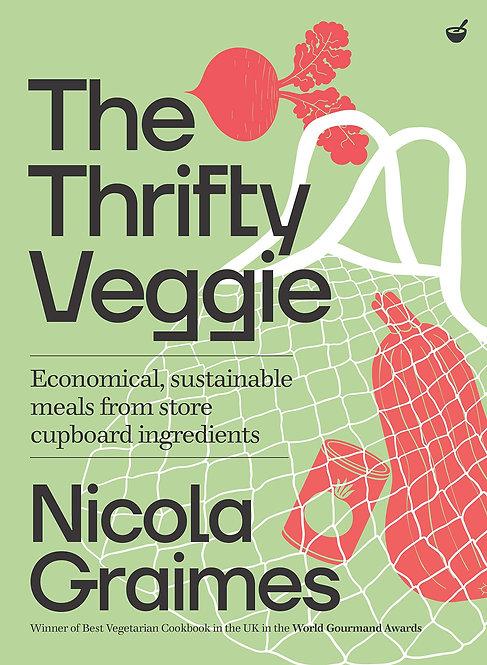 The Thrifty Veggie