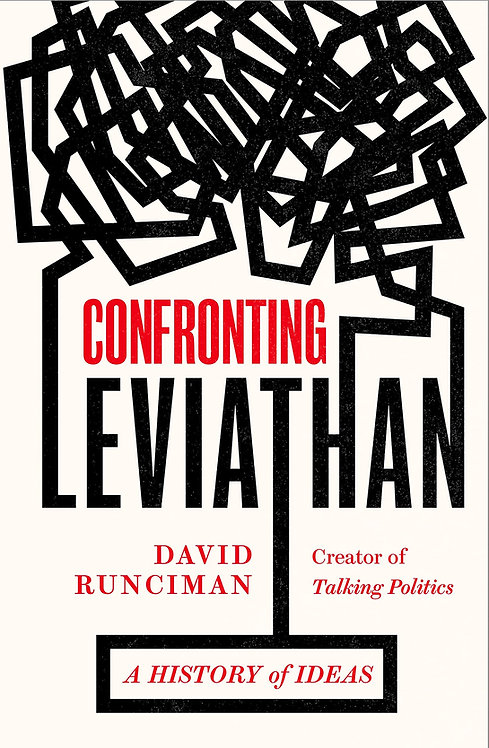 Confronting Leviathan: A History of Ideas