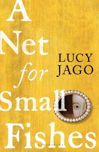 A Net for Small Fishes - with SIGNED bookplate!