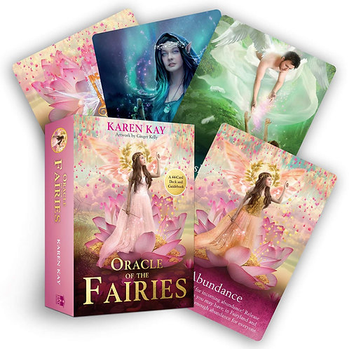 Oracle of the Fairies: