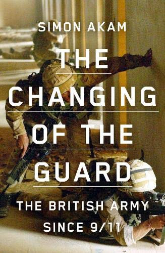The Changing of the Guard - with SIGNED bookplate!