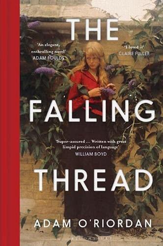 PRE-ORDER The Falling Thread - 11/11/21