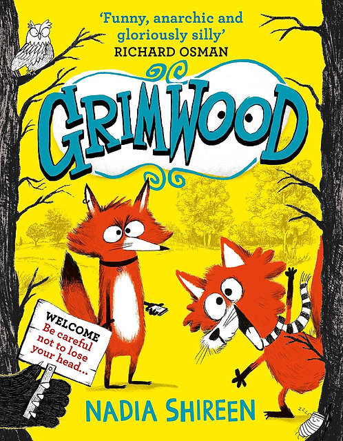Grimwood - SIGNED 1st editions!