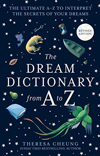 The Dream Dictionary from A to Z (Revised Edition)