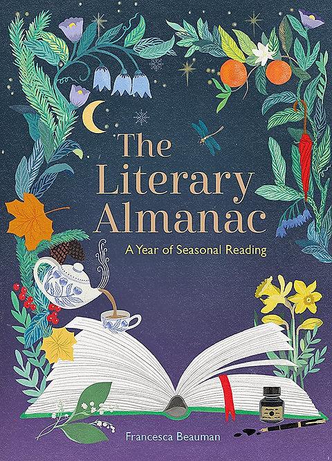 The Literary Almanac: A year of seasonal reading