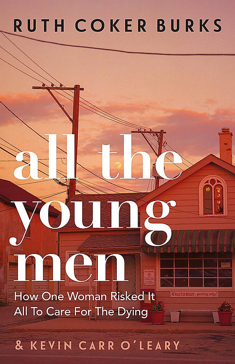All the Young Men - SIGNED bookplate edition!