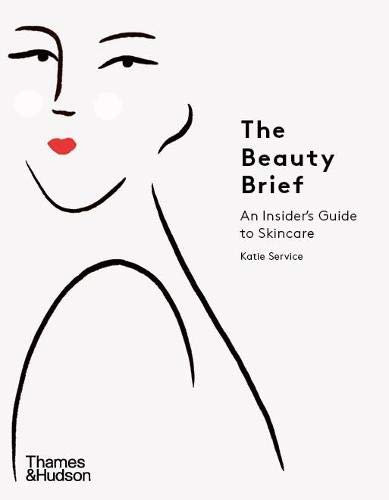 The Beauty Brief - with SIGNED bookplate!