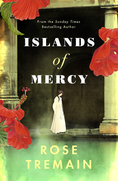 Islands of Mercy - SIGNED 1st edition