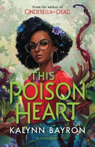 The Poison Heart
