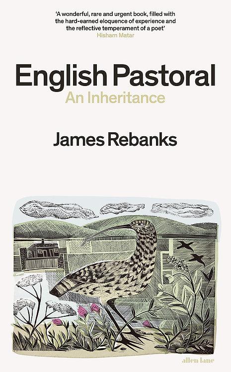 English Pastoral - SIGNED edition - slight damage*