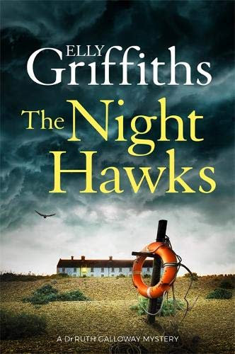 The Night Hawks - SIGNED 1st editions