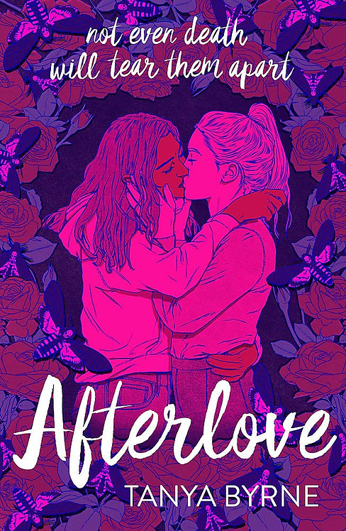 PRE-ORDER Afterlove - 22/7/21