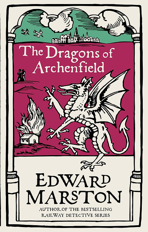The Dragons of Archenfield - Domesday III