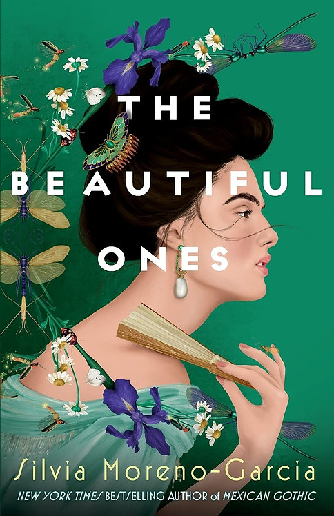 The Beautiful Ones - SIGNED 1st Editions!