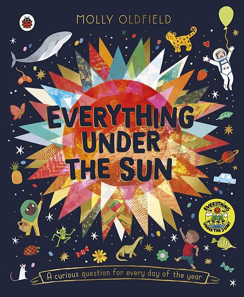 Everything Under the Sun: a curious question for every day of the year