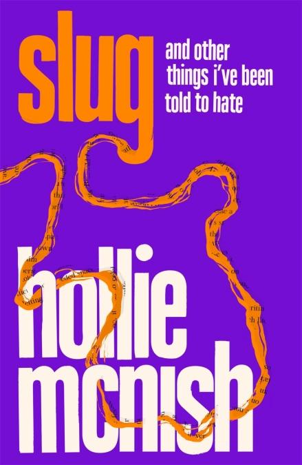 PRE-ORDER Slug - with Dedicated, signed bookplate