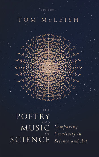 The Poetry and Music of Science (Hardback)