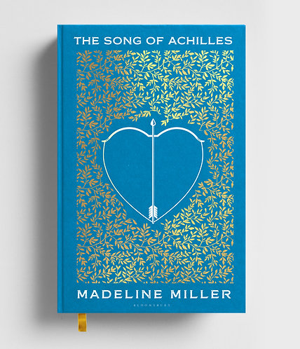 The Song of Achilles - 10th Anniversary edition