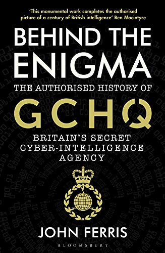 Behind the Enigma (PB)