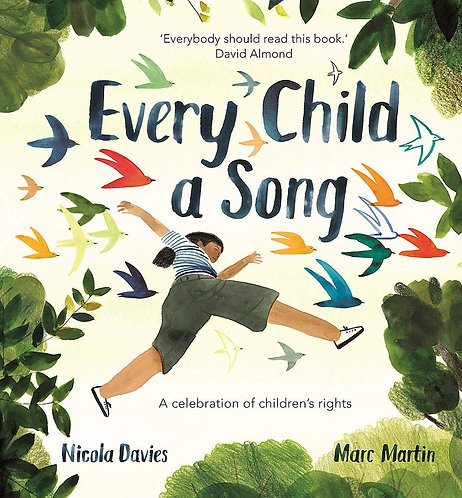 Every Child a Song