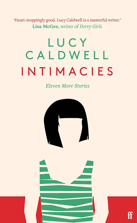 Intimacies - with SIGNED bookplate!