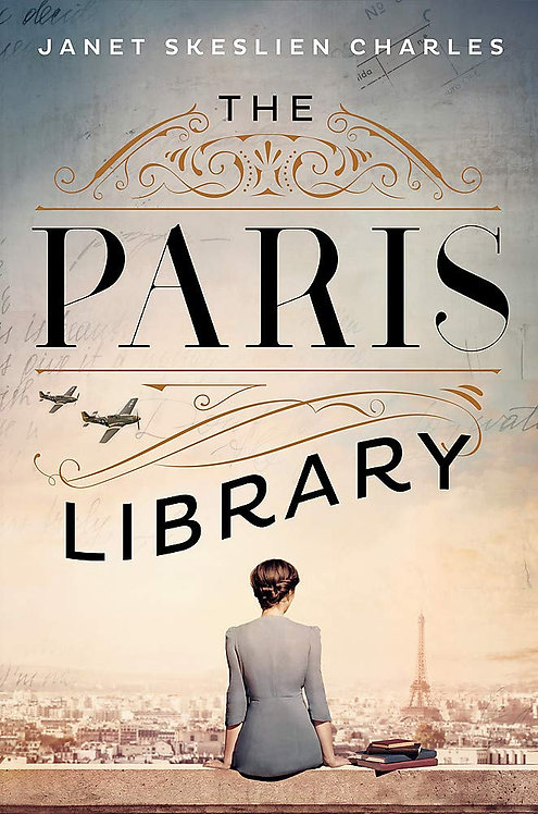 The Paris Library*