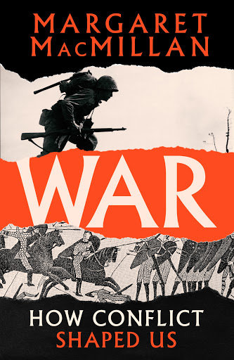 War - SIGNED BOOKPLATE EDITION