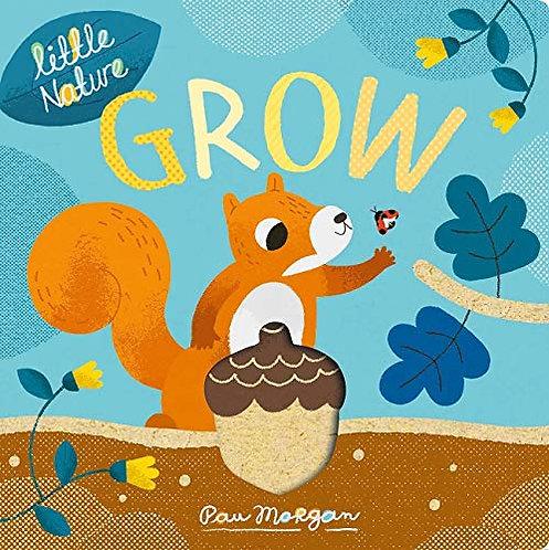 Grow (Board book)