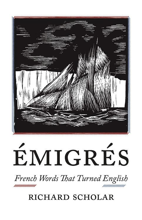 Émigrés - with SIGNED bookplate!