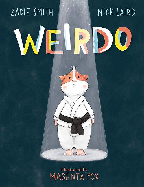 Weirdo (HB)