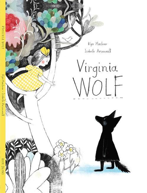 Virginia Wolf