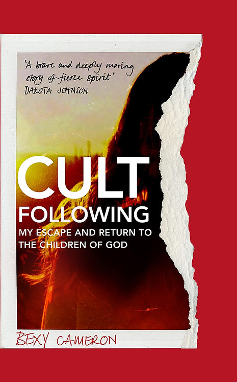 Cult Following: My escape and return to the Children of God