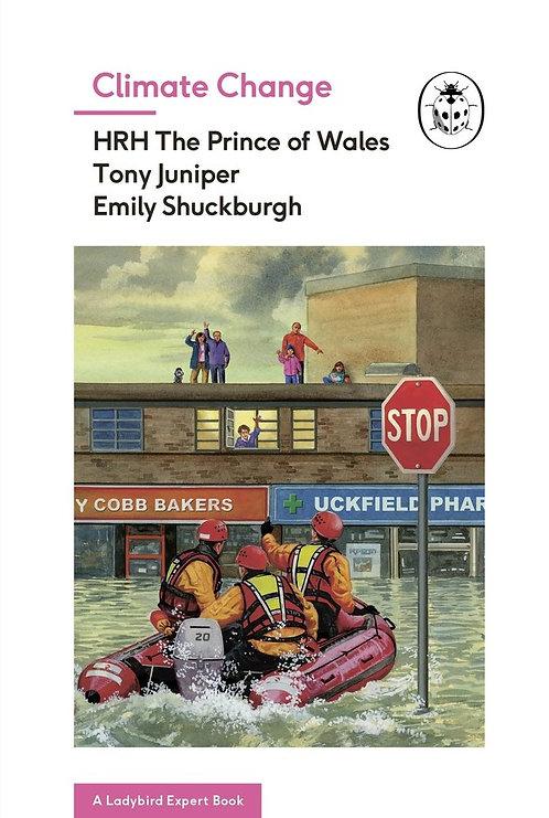 Climate Change - A Ladybird Expert Book