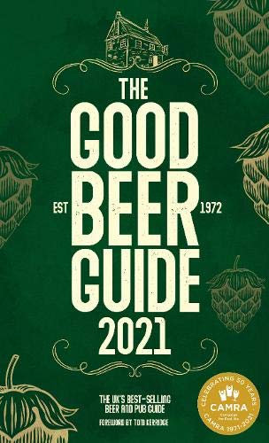 The Good Beer Guide 2021