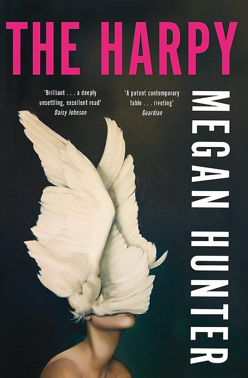 The Harpy (PB)